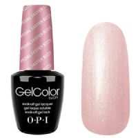 Pedal Faster Suzi - OPI GelColor UV Polish - 15ml